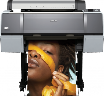 Epson Stylus Pro 7900 24in
