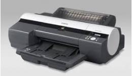 Canon iPF 5000 Ink