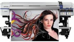EPSON SC-S50600 (5-colour) Ink
