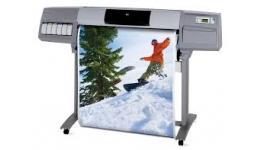 HP DJ 5000/5500 Dye