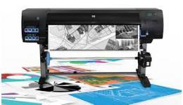 HP DesignJet Ink