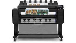HP DJ T2500