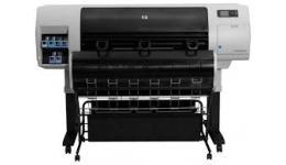 HP DJ T7100